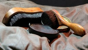 nettoyant chaussure